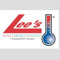 Lee's Air Conditioning
