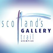Scotland's Gallery Trail