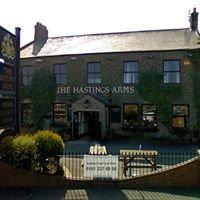 Hastings Delaval