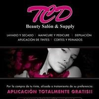TCD Beauty Salon & Supply
