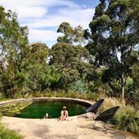 Natural Swimming Pools Australia