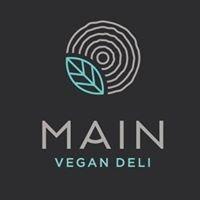 Main Vegan Deli