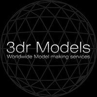 3dr Models