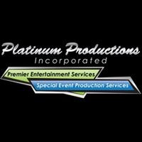 Platinum Productions, Incorporated
