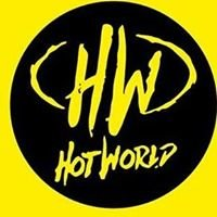 Hotworld roma