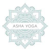 Asha Yoga & Holistic Health