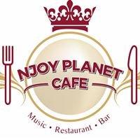 NJoy Planet Cafe