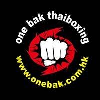 拳莊  One Bak Muay Thai Physical x Mental