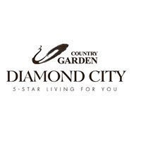 Country Garden Diamond City 碧桂园钻石城