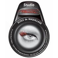 Pro Makeup School, anciennement Studio Tannaz