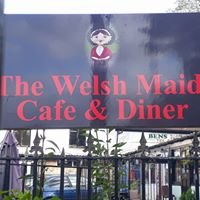 The Welsh Maid Cafe & Diner
