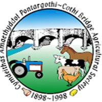 Cothi Bridge Show Ground