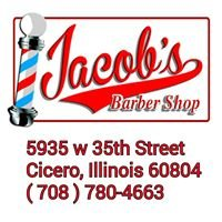 Jacobs Barbershop