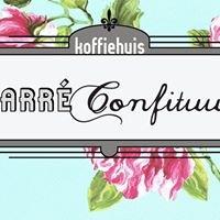 Koffiehuis Carré Confituur