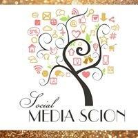 Social Media Scion