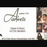 Arwels Hairdressers