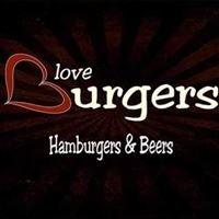 Love Burgers Cerro Maggiore
