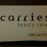 Carries Beauty Salon Athlone