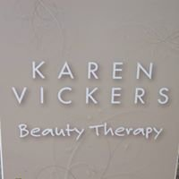 Karen vickers beauty therapy