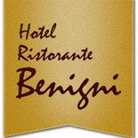 Ristorante - Hotel Benigni via Francigena
