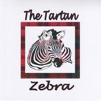The Tartan Zebra