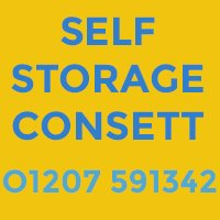 Self Storage Consett