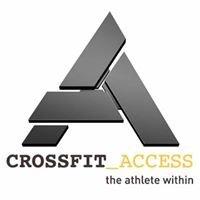 CrossFit Access Morley