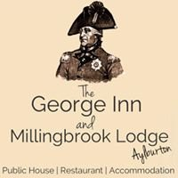 The George Inn and Millingbrook Lodge Aylburton