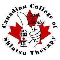 Canadian College of Shiatsu Therapy