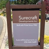 Surecraft Developments Inc.