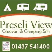 Preseli View Caravan & Camping Site