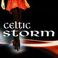 Celtic Storm Irish Dancers