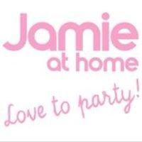 Alana's Jamie at Home