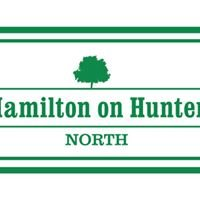Hamilton on Hunter