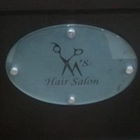 M's Hair Salon Barber & Beauty Supply
