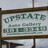 Upstate Auto Gallery