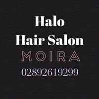 Halo Hair Salon Moira