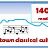 Cape Town Classical Culture