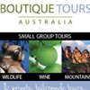 Boutique Tours Australia