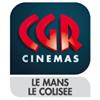 Cgr Le Mans Colisée