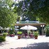 Kurpark Terrassen / Café Intakt