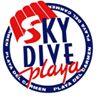 Skydive Playa