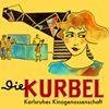 Die Kurbel - Karlsruhes Kinogenossenschaft