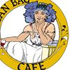 Bean Bag Cafe
