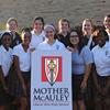 Mother McAuley Liberal Arts High School (formerly St. Xavier Academy)