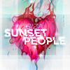 Ibiza Sunset People