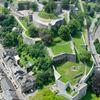 Citadelle de Namur - Un nouveau point de vue sur l'Histoire