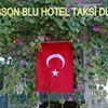 Radisson Blu Hotel Taksi Durağı