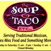 Soup and Taco Restaurant