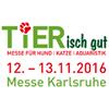 TIERisch gut - Messe Karlsruhe